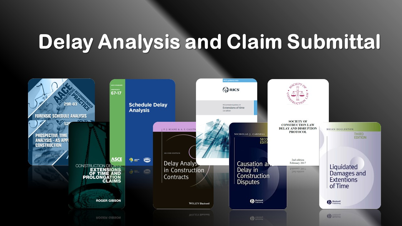 Delay Analysis and Claim Submittal