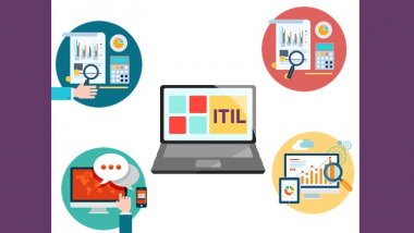 ITIL 4 Foundation Course (Arabic and English)