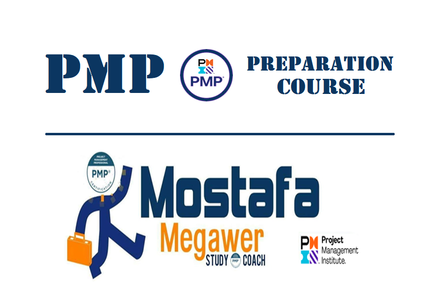 PMP Preparation PMBOK 6th Edition - Arabic