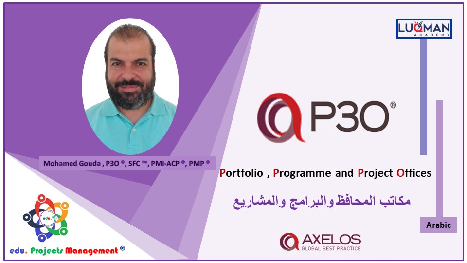 Portfolio, Programme and Project Offices - P3O®