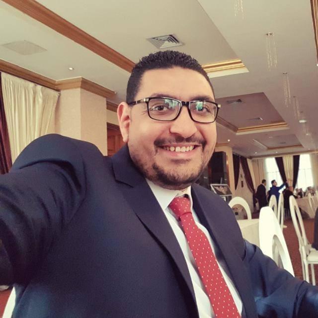 Mohamed Saieed