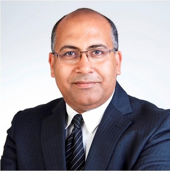 Dr. Mohamed A. El-Reedy