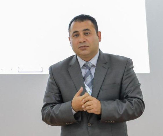 Mostafa Megawer