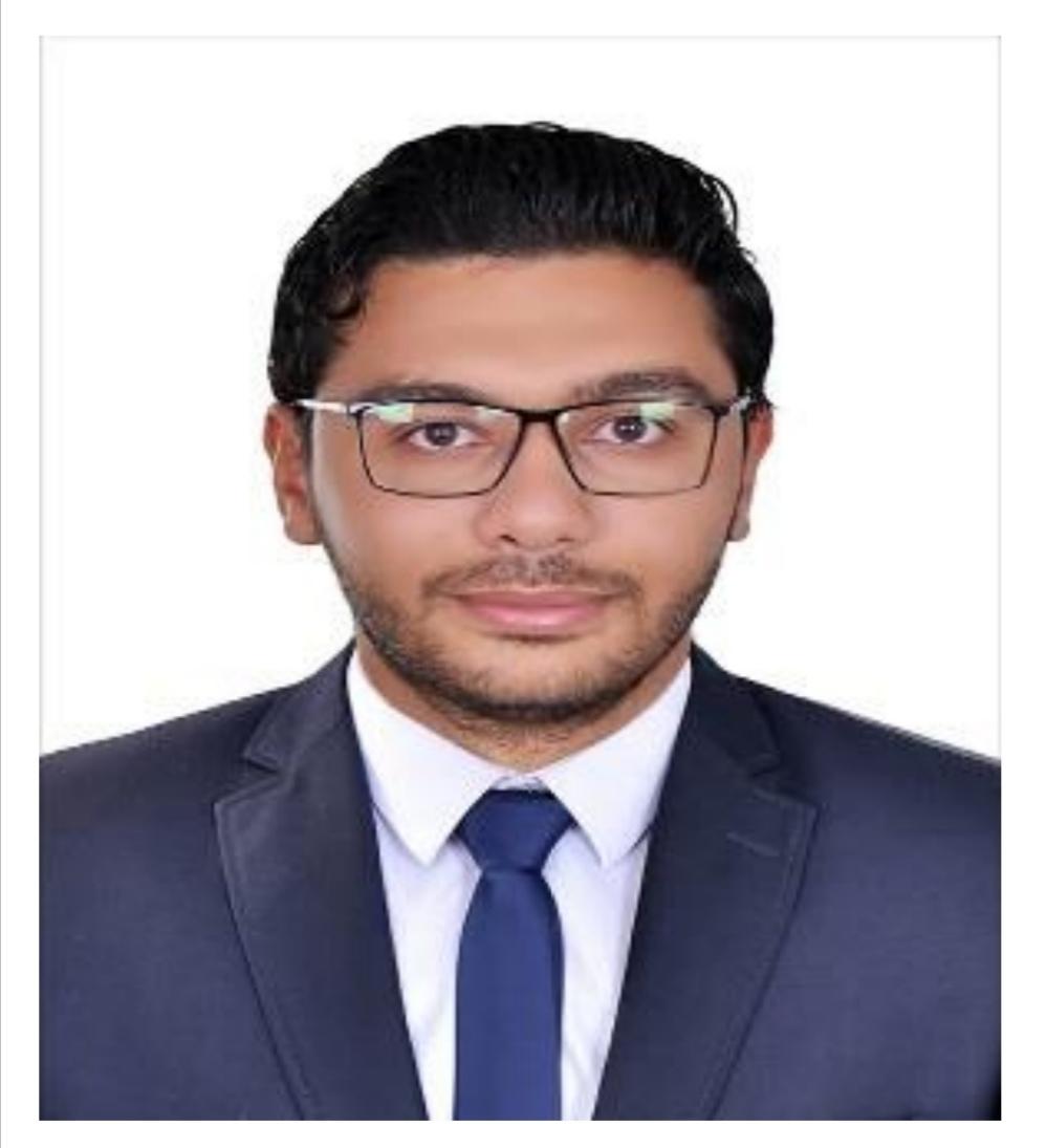 Mohamed yasser Elkafrawy