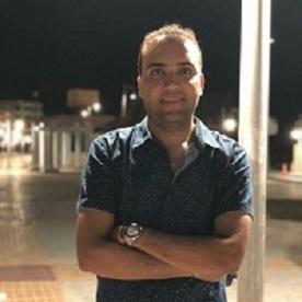 Wagih Abbas, PMP®