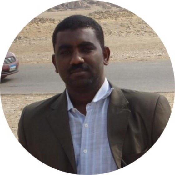 Mudathir Ali Mohamed